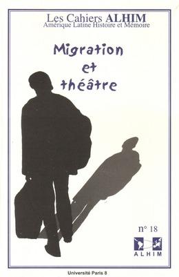 18 | 2009 - Migration et théâtre - Alhim