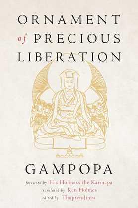 Ornament of Precious Liberation