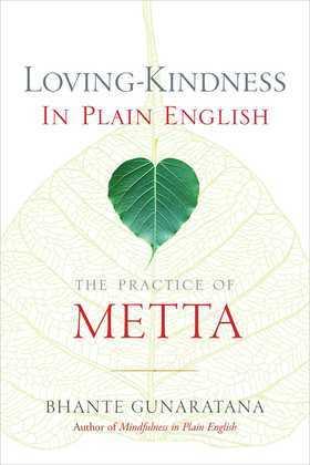 Loving-Kindness in Plain English
