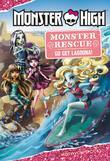 Monster High: Monster Rescue: Go Get Lagoona!