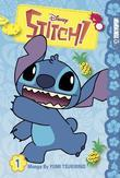 Disney Stitch! Volume 1
