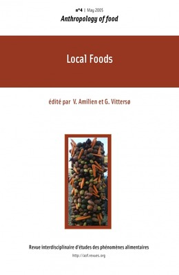 4 | 2005 - Local Foods - AOF