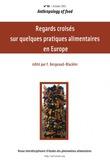 S1 | 2001 - Regards croisés sur quelques pratiques alimentaires en Europe - AOF