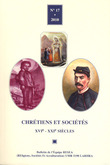 17 | 2011 - Varia - Chrétiens sociétés