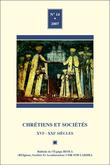 14 | 2007 - Varia - Chrétiens sociétés