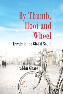 By Thumb, Hoof and Wheel