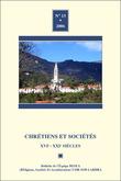 13 | 2006 - Varia - Chrétiens sociétés