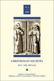 2 | 1995 - Varia - Chrétiens sociétés