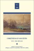 1 | 1994 - Varia - Chrétiens sociétés