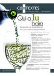 6 | 2009 - Qui a lu boira - Contextes