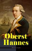 Oberst Hannes (Illustrierte Ausgabe)