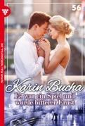 Karin Bucha 56 - Liebesroman