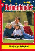 Heimatkinder 29 - Heimatroman