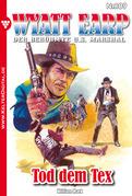 Wyatt Earp 109 – Western