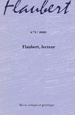 2 | 2009 - Flaubert, lecteur - Flaubert