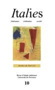 10   2006 - Arches de Noé [1] - italies