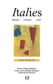 12   2008 - Arches de Noé [2] - italies