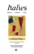 11   2007 - «Bonnes manières et mauvaise conduite» - italies