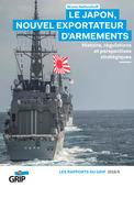 LE JAPON, NOUVEL EXPORTATEUR D'ARMEMENTS