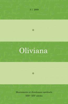 3 | 2009 - 3 - Oliviana