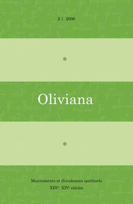 2 | 2006 - 2 - Oliviana