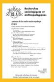 40-1   2009 - Autour de la socio-anthropologie du jeu - RSA