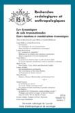41-1 | 2010 - Les dynamiques de soin transnationales - RSA