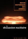 262 | 2011 - La dissuasion nucléaire - RHA