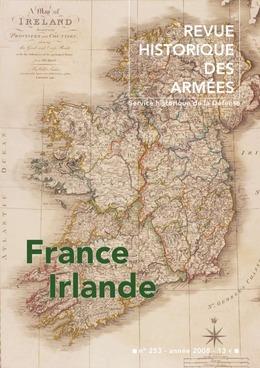253 | 2008 - France-Irlande - RHA