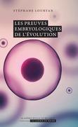 Les preuves embryologiques de l'évolution