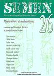 26 | 2008 - Médiaculture et médiacritique - Semen