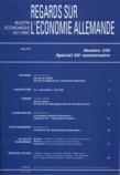 100 | 2011 - Varia - Economie allemande