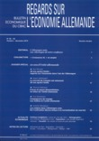 98-99 | 2010 - Varia - Economie allemande