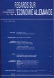 93 | 2009 - Varia - Economie allemande