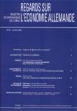 88 | 2008 - Varia - Economie allemande