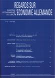 87 | 2008 - Varia - Economie allemande
