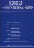 86 | 2008 - Varia - Economie allemande