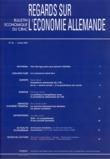 82 | 2007 - Varia - Economie allemande