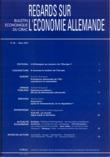 80 | 2007 - Varia - Economie allemande