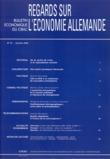 78 | 2006 - Varia - Economie allemande