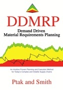 Demand Driven Material Requirements Planning (DDMRP)