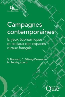 Campagnes contemporaines