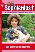 Sophienlust 104 - Familienroman