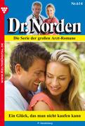 Dr. Norden 614 - Arztroman
