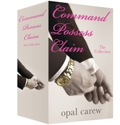 Command, Possess and Claim: The Collection