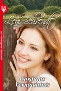 Leni Behrendt 62 - Liebesroman