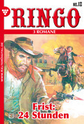 Ringo 3 Romane Nr. 10 – Western
