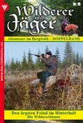 Wilderer und Jäger 10 - Heimatroman