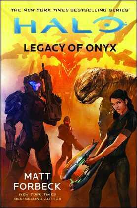 HALO: Legacy of Onyx