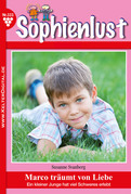 Sophienlust 333 - Familienroman